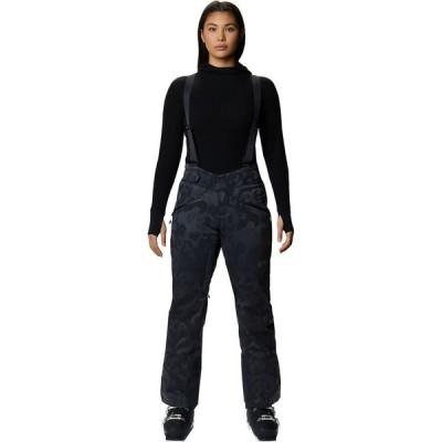 【倍倍ストア】(取寄)マウンテンハードウェア パウダー インサレーテッド パンツ - レディース Mountain Hardwear Powder Quest Insulated Pant - W 倍々ストア