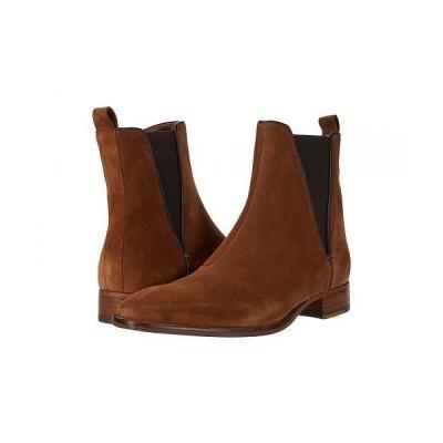 Aldo アルド メンズ 男性用 シューズ 靴 ブーツ ドレスブーツ Dorritt - Cognac