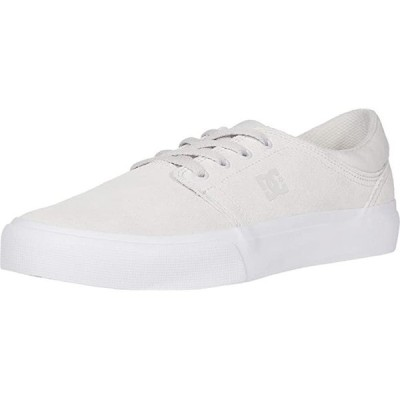 ディーシーシュー Trase SD メンズ スニーカー 靴 シューズ Light Grey