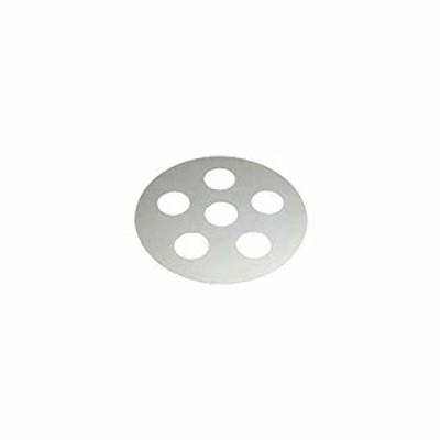 カンダ 蒸し器 シルバー サイズ/3×54×54cm(中古品)