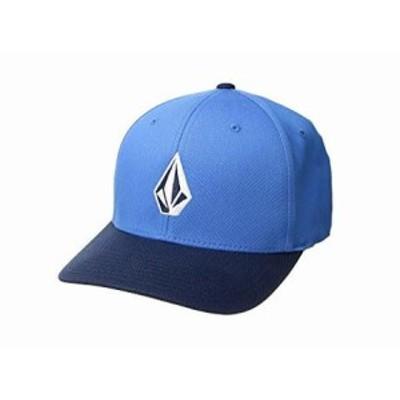 ボルコム メンズ ハット キャップ 帽子 Full Stone X-Fit? FlexFit?