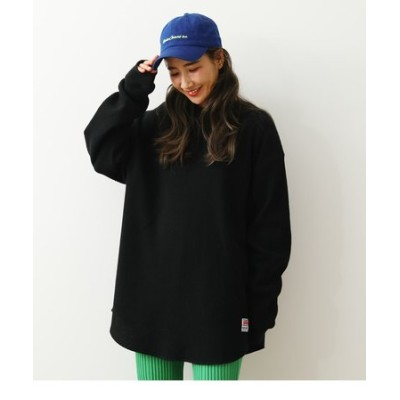 SHARE WAFFLE L/S Tシャツ