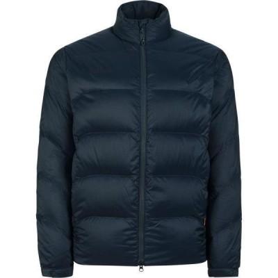 ダウンジャケット ジャケット メンズ アウター メンズ Xeron IN Jacket AF Men MARINE  (MAT)(QCB02)