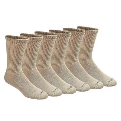 メンズ 靴下 Multi-pack Dri-tech Moisture Control Crew Socks