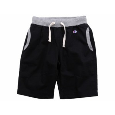 チャンピオン:【メンズ】ショートパンツ【Champion SHORT PANT キャンパス カジュアル パンツ ショーツ】 【191013】