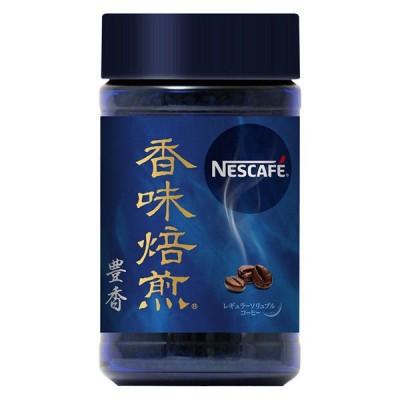 ネスレ日本ネスレ日本 ネスカフェ 香味焙煎 豊香 瓶 1本(60g入)