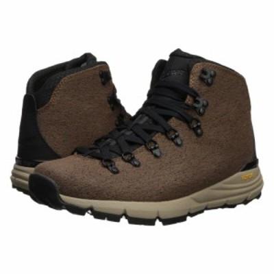 ダナー Danner メンズ ハイキング・登山 シューズ・靴 Mountain 600 EnduroWeave Brown