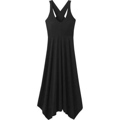 プラーナ レディース ワンピース トップス Prana Women's Josepina Maxi Dress
