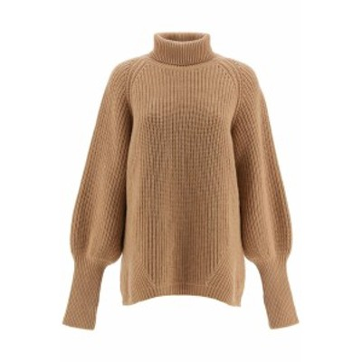 DROME/ドロメ セーター OAK WOOD Drome turtleneck sweater レディース 秋冬2020 DMD0372P DM1906 ik