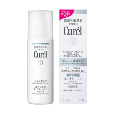 花王 キュレル 美白化粧水III とてもしっとり 140ml 化粧水・ローション