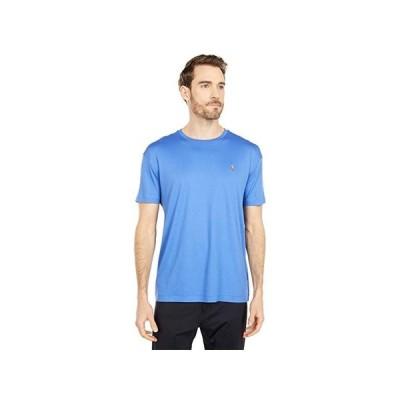 ポロ・ラルフローレン Classic Fit Soft Cotton T-Shirt メンズ シャツ トップス Indigo Sky
