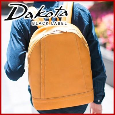 Dakota BLACK LABEL ダコタ ブラックレーベル イッシュ リュック 1620394