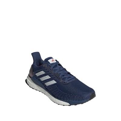 アディダス メンズ スニーカー シューズ Solar Boost 19 Running Shoe TECIND/DSH