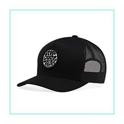 Rip Curl Original Wetty Cap in Black並行輸入品