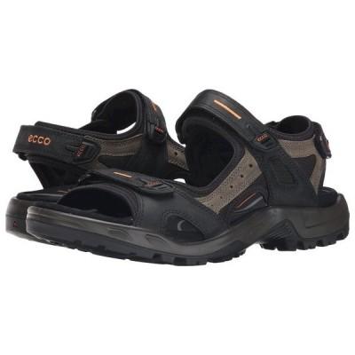 エコー メンズ サンダル シューズ Yucatan Sandal