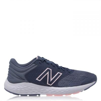 ニューバランス New Balance レディース ランニング・ウォーキング シューズ・靴 520V7 Road Runners Dark Grey