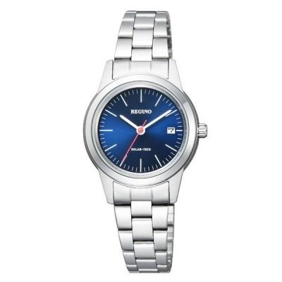 レグノ シチズン REGUNO CITIZEN   レディース 腕時計 KM4-015-71