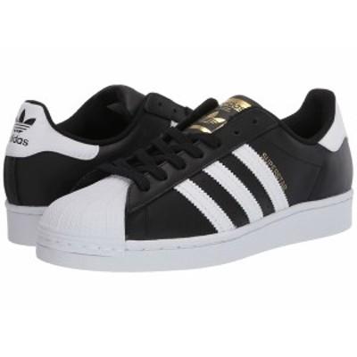 アディダスオリジナルス レディース スニーカー シューズ Superstar W Core Black/Footwear White/Core Black