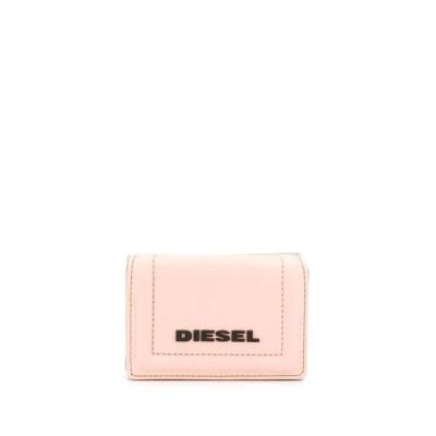 ディーゼル Diesel  レディース ウォレット 財布 カードケース 小物 ギフト プレゼント