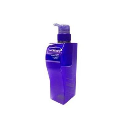 ミルボン プラーミア エナジメント シャンプー 専用空ボトル 500mlサイズ