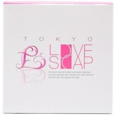 東京ラブソープ(100g)[石鹸]