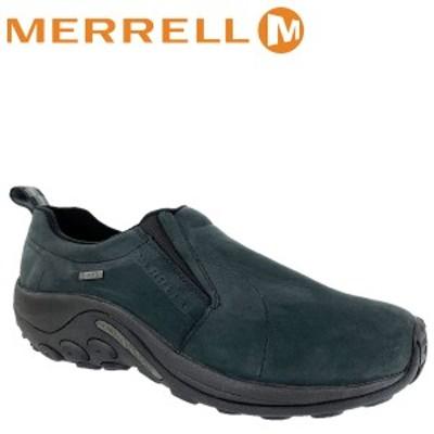 メレル MERRELL ジャングルモック ゴアテックス トレッキングシューズ スニーカー スリッポン メンズ J42301