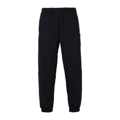 ADIDAS ORIGINALS パンツ ブラック XL ナイロン 100% パンツ