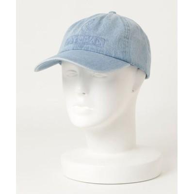 """MEDICOM TOY / MLE CAP """"PAC-MAN"""" MEN 帽子 > キャップ"""