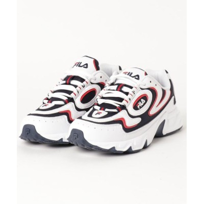 atmos pink / FILA VOLANTE 98 (WHITE/NAVY/RED)【SP】 MEN シューズ > スニーカー