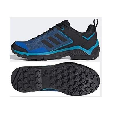 adidas アディダス ハイキングシューズ 27.0cm テレックス イーストレイル ハイキング Terrex Eastrail Hiking 国内正規品 EG6208 グローリーブルー/コア...