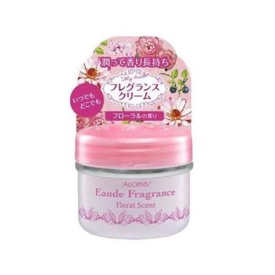 アロインス オーデフレグランス フローラルの香り 35g