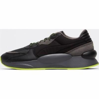 プーマ Puma メンズ スニーカー シューズ・靴 RS 9.8 Trail Trainer Black/Castlerock