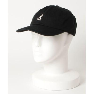JEANS FACTORY / [KANGOL/カンゴール] ワンポイントロゴキャップ WOMEN 帽子 > キャップ