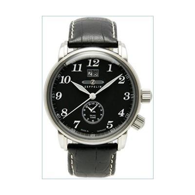 Zeppelin Men's Watches LZ127 Count Zeppelin 7644-2 - 2並行輸入品