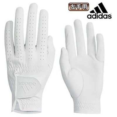 adidas Golf(アディダスゴルフ) 日本正規品 ULTIMATE Leather(アルティメットレザー) 左手用ゴルフグローブ 2019モデル 「XA245」