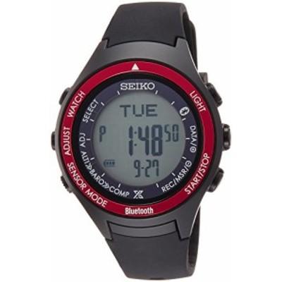 [セイコーウォッチ] 腕時計 プロスペックス デジタル PROSPEX Alpinist Sei(中古品)