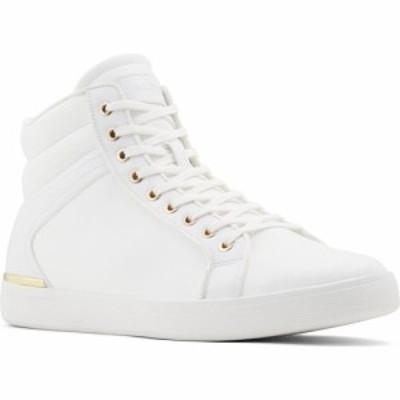 アルド ALDO メンズ スニーカー シューズ・靴 Deruulo Sneaker White