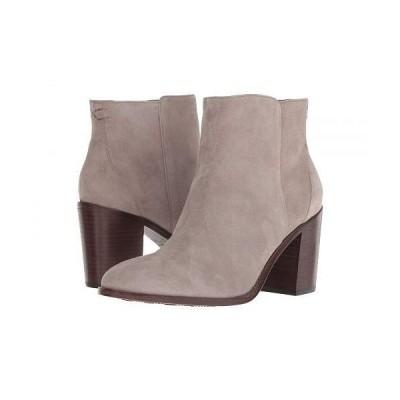 Trask トラスク レディース 女性用 シューズ 靴 ブーツ アンクルブーツ ショート Tinsley - Light Gray