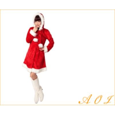 【レディ】【XM(C)-14】ダイアナサンタ【クリスマスコレクション】【クリスマス】【サンタ】【サンタクロース】【パーティ】今年のハッピ