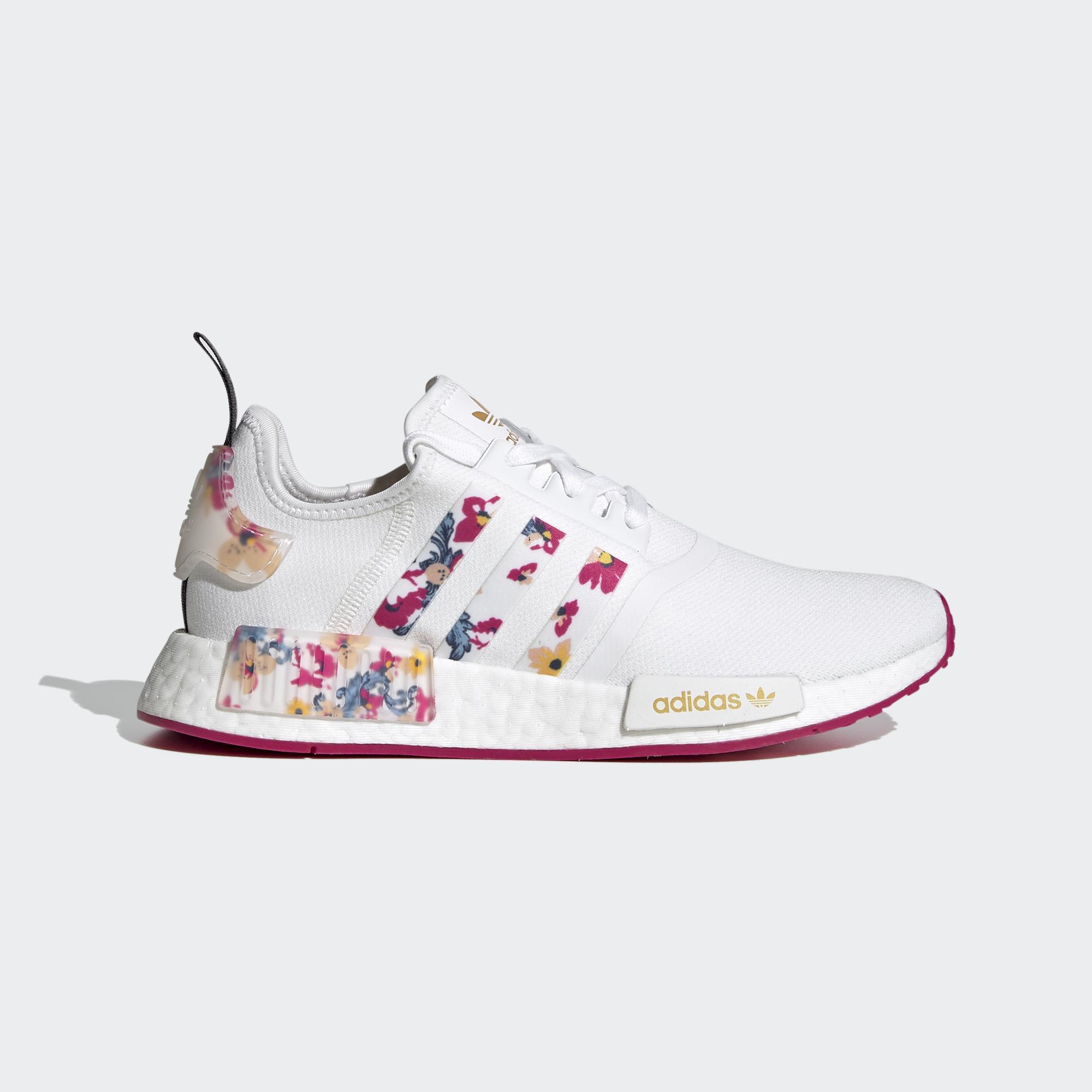 HER Studio London x NMD_R1 經典鞋