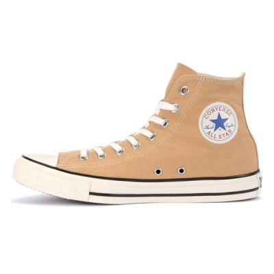 CONVERSE ALL STAR US COLORS HI コンバース オールスター US カラーズ ハイ CAMEL 31303200 1SC440