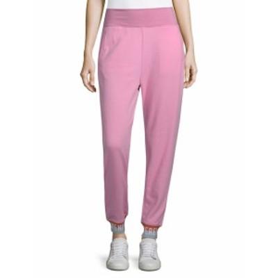 オープニングセレモニー レディース パンツ Heathered Logo Sweatpants