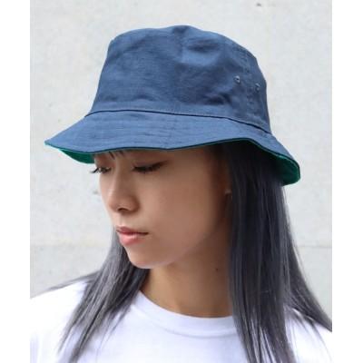 ROOP TOKYO / NAUTICA/ノーティカ  URBAN NECESSI バケットハット MEN 帽子 > ハット