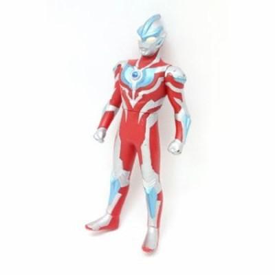 【中古】ソフビ 人形 ウルトラマンギンガ B.2013 高さ約14cm /Z