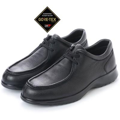 【GORE-TEX】マドラスウォーク madras Walk ゴアテックス カジュアルシューズ MW8011 (ブラック)