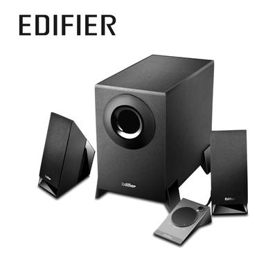 【EDIFIER】2.1聲道喇叭 M1360 黑