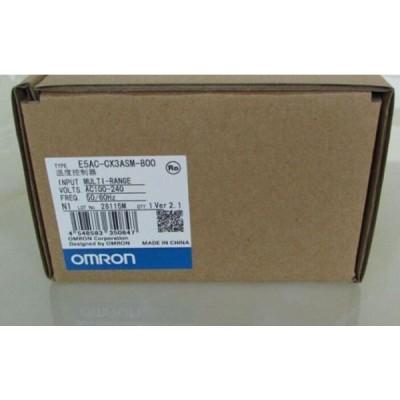 E5AC-CX3ASM-800 Omron E5ACCX3ASM-800 オムロン