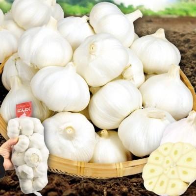 食品 大特価 中国産 にんにく 1kg 1組 野菜 国華園
