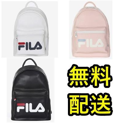 (フィラ)FILA ブランド フィラ リュック 韓国正規品 FILA リュック レディース メンズ おしゃれ リュックサック バックパック メタルバックル ガチャロック フラップリュック