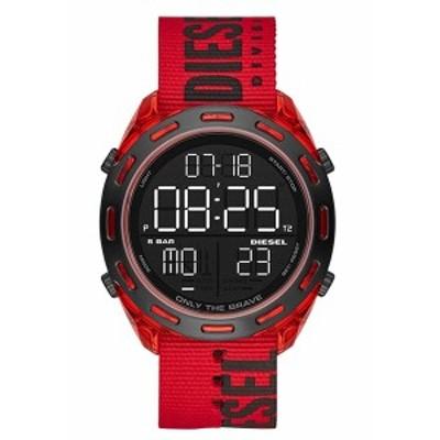 ディーゼル 時計 DIESEL メンズ 腕時計 CRUSHER DZ1916